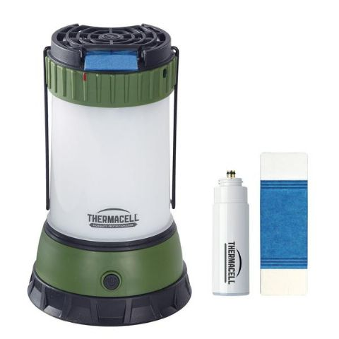 Thermacell Scout Lantern - Mosquito Repellent